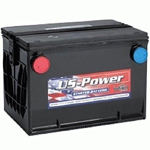 Preisvergleich Produktbild ProfiStart, intAct, 57010, Bat 12V 70Ah 510A Batterie