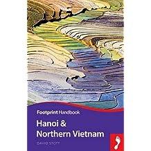 Footprint Handbook Hanoi & Northern Vietnam (Footprint Focus)