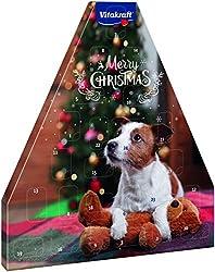 Vitakraft Adventskalender für Hunde 2019, 1er Pack (1 x 205 Grams)