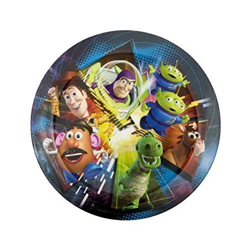 ToyStory 8 Inch Round Melamine Plate by Disney