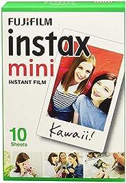Fujifilm Instax Mini Film for Mini 9, Mini 11, Mini 90 - 10 Shot Pack