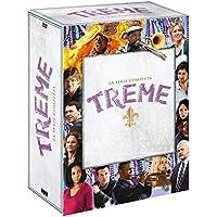 Treme - Temporadas 1-4