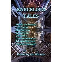 Barcelona Tales (English Edition)