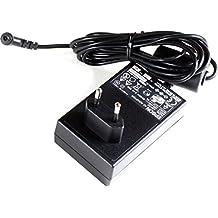 Epson 2116217 Interior Negro adaptador e inversor de corriente - Fuente de alimentación (Interior, Impresora, Epson PERFECTION V100 Photo, V350 Photo, V300 Photo, V10, V200 Photo, Negro)
