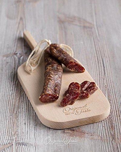 Cesta gourmet BOCATA'S ALLÁ VAMOS. El regalo especial para los más inquietos… - 6