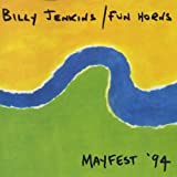 Songtexte von Billy Jenkins - Mayfest '94