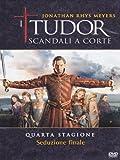 I Tudor  - Scandali A Corte - Stagione 04 (3 Dvd) [Italia]