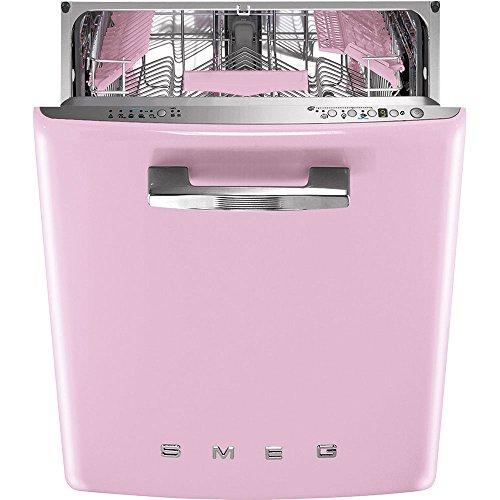 smeg-lave-vaisselle-st2fabpk-encastrable-avec-cadillac-rose-lave-vaisselle-a-85l
