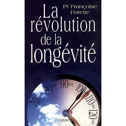 La révolution de la longévité (Documents Français)