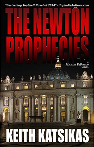 the-newton-prophecies-michael-dibianco-book-1-english-edition