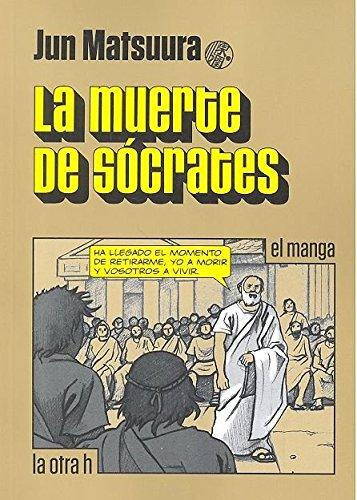 Muerte de Sócrates, La (Manga) por Jun. Matsuura