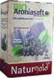 Bio Aroniasaft Direktsaft 3L Bag in Box