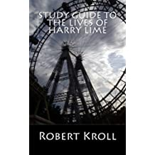 Study Guide to The Lives of Harry Lime