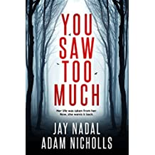 You Saw Too Much (Lori Turner Book 1) (English Edition)