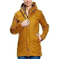 Tatonka Damen Naika W's 3in1 Coat Jacke
