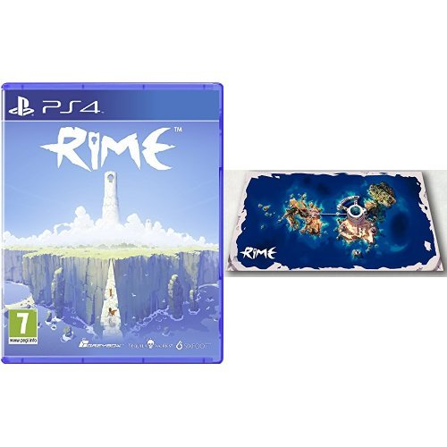Rime (PS4)   Poster
