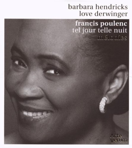 Tel Jour Telle Nuit : Mélodies