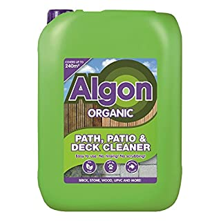 Algon Organic Path and Patio Cleaner Concentrate 10L