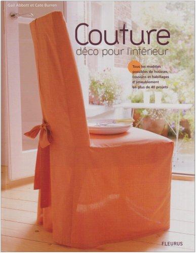 Couture : Déco pour l'intérieur