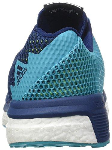 adidas Herren Vengeful Laufschuhe Mehrfarbig (Mystery Blue S17/mystery Blue S17/energy Blue S17)