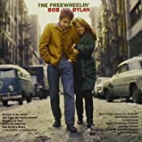 Bob Dylan: The Freewheelin' Bob Dylan (Audio CD)