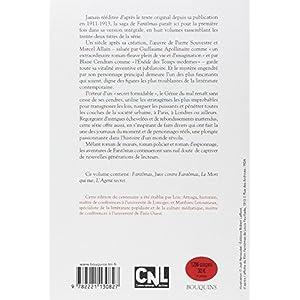 Fantomas Tome 1 01 Ebook Francais Gratuit