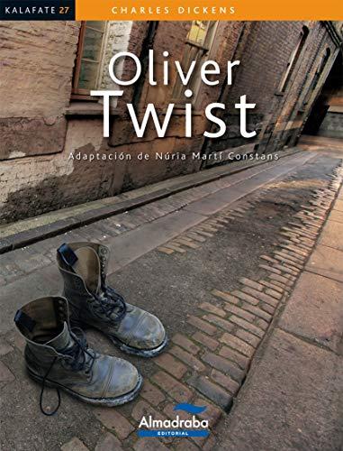 OLIVER TWIST (Kalafate) por Charles Dickens
