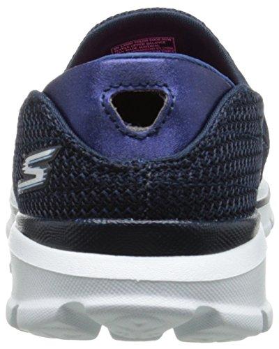 Skechers  Go Walk 3, Sneakers Basses femme NVW