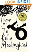 #1: To Kill a Mockingbird