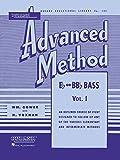 ADVANCED METHOD 1 - arrangiert für Tuba - Instrumente) [Noten / Sheetmusic] Komponist: VOXMAN HIMIE aus der Reihe: RUBANK 142