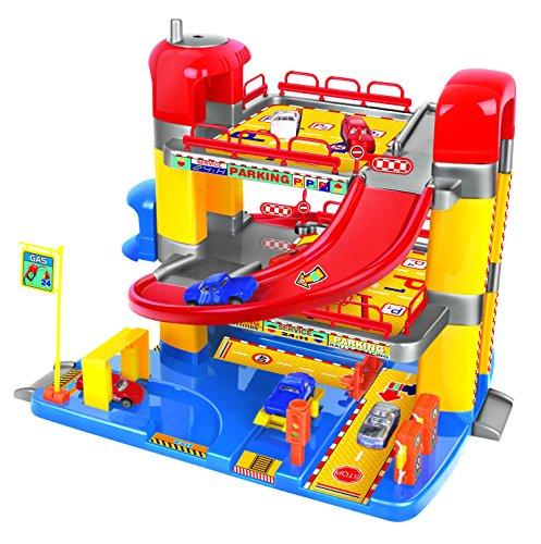 jouet-garage-pour-enfant-trois-niveaux-ascenseur-qui-fonctionne-6-voitures-comprises