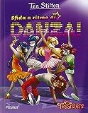 Scarica Libro Sfida a ritmo di danza (PDF,EPUB,MOBI) Online Italiano Gratis