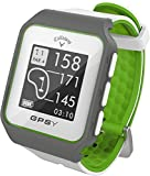Best Callaway Golf Gps - Callaway Unisex Gpsy Golf Gps Watch, White Review