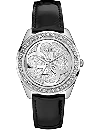 Guess Unisex Erwachsene-Armbanduhr W0627L11