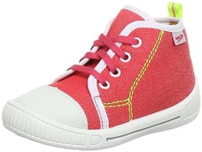 Superfit Bully 00024954,  Unisex-Kinder Hausschuhe,  Pink (coral kombi 54), EU 18