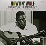 Howlin' Wolf/Moanin' in The Moonlight [2LP vinyl]
