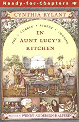 In Aunt Lucy's Kitchen (Cobble Street Cousins (Paperback))