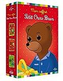 Petit Ours Brun - Coffret: Petit Ours Brun veut s'habiller tout seul, Petit Ours Brun jardine, Le Noël de Petit Ours Brun [Francia] [DVD]