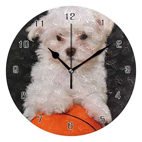 Wanduhr Uhr Nicht