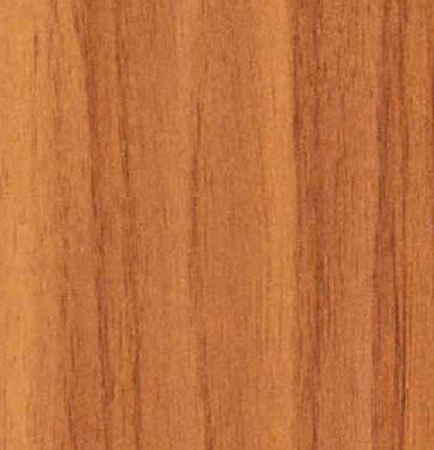Klebefolie Holzdekor Möbelfolie Holz Kirschbaum hell 90 x 200 cm Designfolie - Dekorfolie zur Dekoration in Haus und Gewerbe - Haus Kirsch