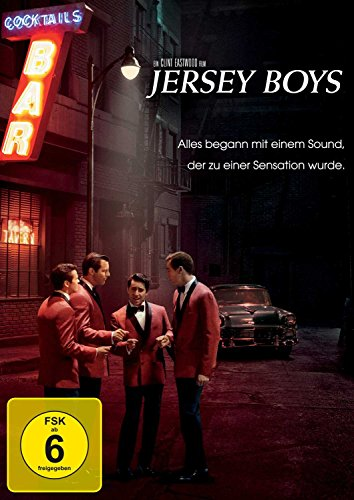Jersey Boys -