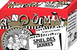ABACUSSPIELE 09041 - Anno Domini - Spiel des Jahres, Quizspiel