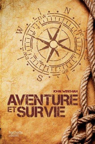 Aventure et survie de Wiseman. John Lofty (2012) Reli