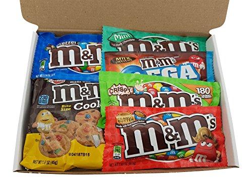 amerikanischer-mm-schokoladen-geschenkkorb-small-weie-schachtel