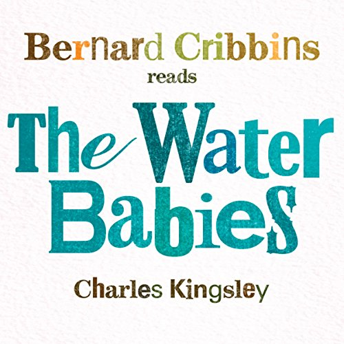 The Water Babies  Audiolibri