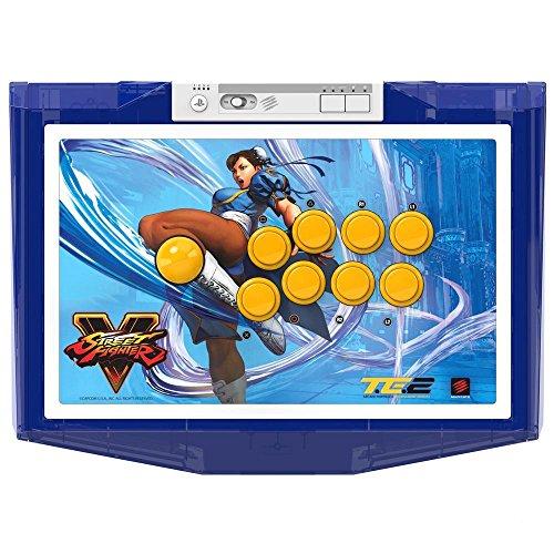 Street Fighter V Arcade FightStick TE 2 - Chun Li (Ps3-sonic-controller)