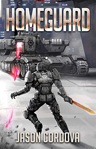 Homeguard (The Kin Wars Saga Book 4) (English Edition) eBook ...