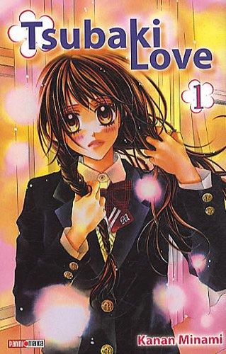 Tsubaki love Vol.1