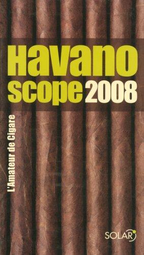 Havanoscope par Jean-Alphonse Richard