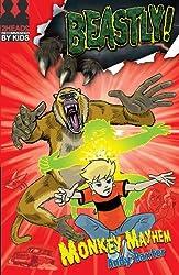 Monkey Mayhem (Beastly)